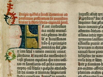 Gutenbergbijbel